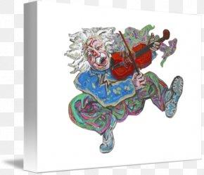 Einstein Show Hand - Illustration Cartoon Visual Arts Costume PNG