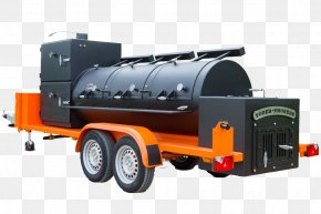 Pit Barrel Cooker - Barbecue BBQ Smoker Smokehouse Smoking Yoder Smokers, Inc. PNG