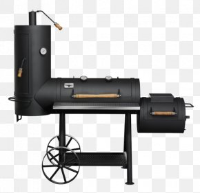 Longhorn - Texas Longhorn Barbecue Grill Smokehouse Barbecue-Smoker PNG