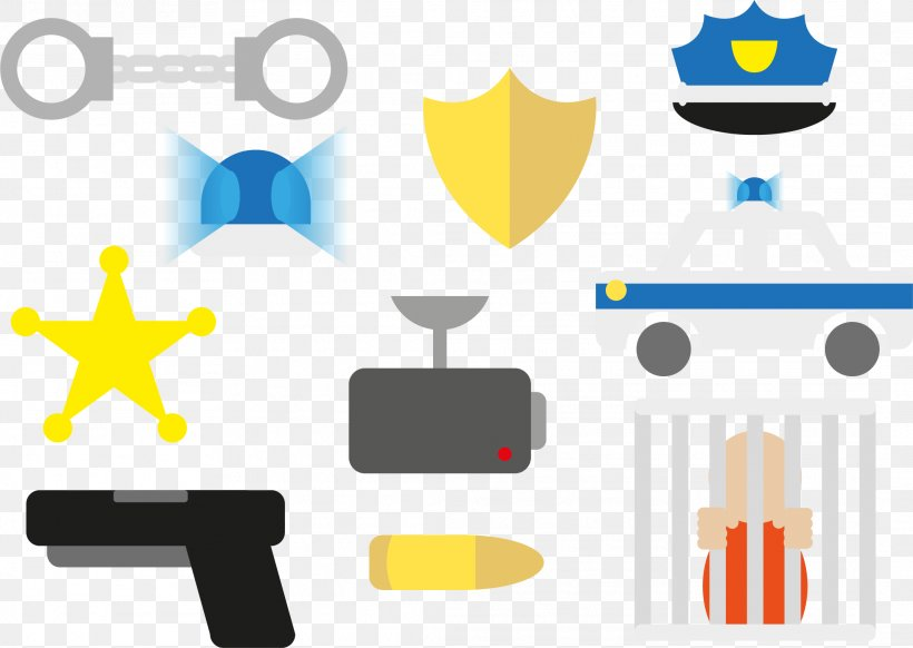 Police Officer Crime Law Enforcement, PNG, 2127x1510px, Police Officer, Area, Brand, Cartoon, Communication Download Free