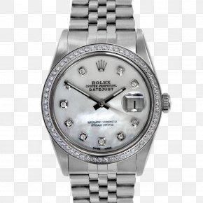 Rolex - Rolex Datejust Rolex GMT Master II Rolex Submariner Watch PNG