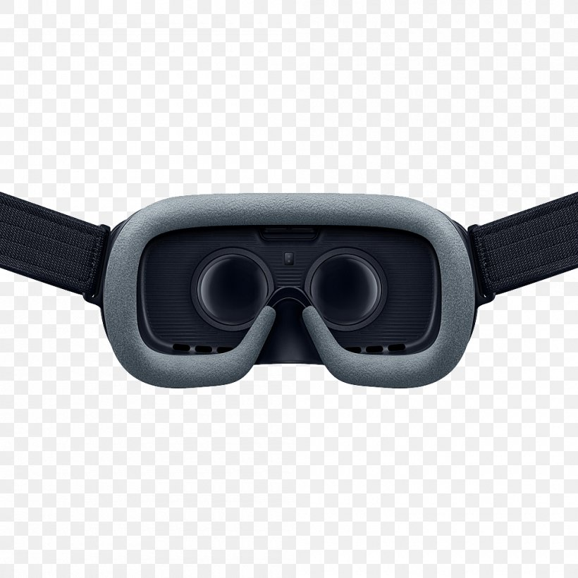 Samsung Galaxy S8 Samsung Galaxy Note 8 Samsung Gear VR Virtual Reality Headset Samsung Galaxy Note 5, PNG, 1000x1000px, Samsung Galaxy S8, Eyewear, Game Controllers, Glasses, Goggles Download Free