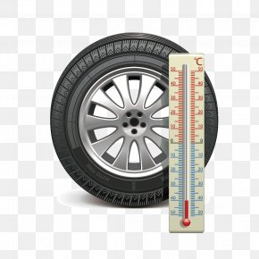 Tire Inspection Table - Car Snow Tire Wheel PNG
