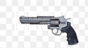 Laser Gun - Revolver Firearm Weapon Gun Barrel Trigger PNG