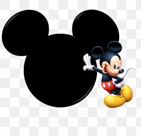 Mickey Mouse - Mickey Mouse Minnie Mouse The Walt Disney Company Television Show Disney Junior PNG