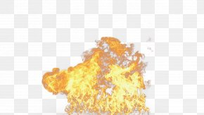 Flame Fire - Flame Fire Footage Explosion Film PNG