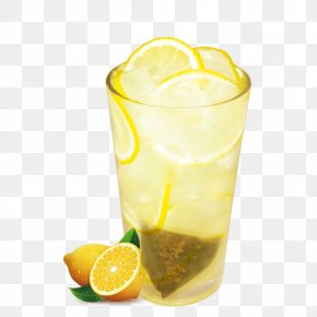 Frozen Lemon Tea Oolong Tea - Tea Fuzzy Navel Orange Juice Limeade Lemonade PNG
