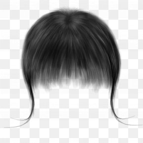 Short Hair - Hairstyle Capelli PNG