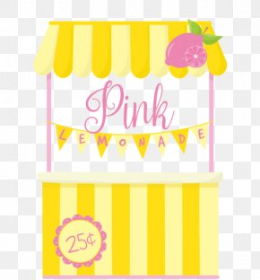 Seasonal Summer Sale Pink Lemonade - San Lorenzo Court 51st Street Food Zinober Diana P.A. PNG