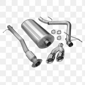 Exhaust System - Exhaust System Chevrolet General Motors Car Opel Corsa PNG