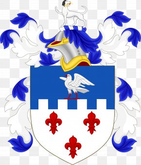 Family - Coat Of Arms Of The Washington Family Crest Heraldry Chase Family PNG