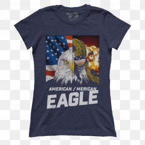 T-shirt - T-shirt Hoodie American Eagle Outfitters Clothing PNG