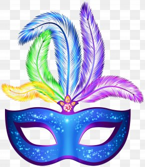 Carnival Mask - Carnival Of Venice Mardi Gras In New Orleans Brazilian Carnival Mask PNG