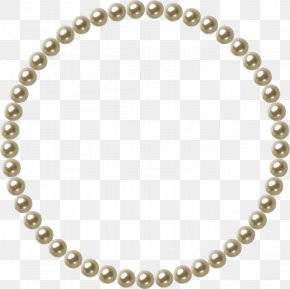 Pearl - Imitation Pearl Jewellery Necklace Gemstone PNG