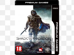 Mordor - Middle-earth: Shadow Of Mordor Middle-earth: Shadow Of War Xbox 360 Xbox One PlayStation 4 PNG