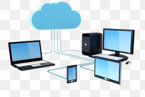 Cloud Computing - Cloud Storage Cloud Computing Computer Data Storage Data Center PNG