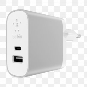 USB - Battery Charger Mobile Phones USB-C Inductive Charging PNG