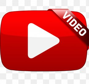 Subscribe - YouTube Play Button Clip Art PNG