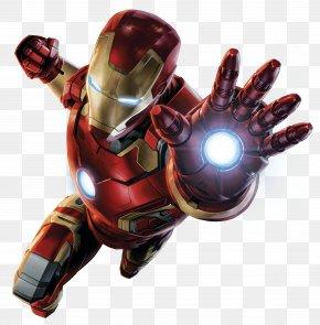 Iron Man - Iron Man Edwin Jarvis PNG