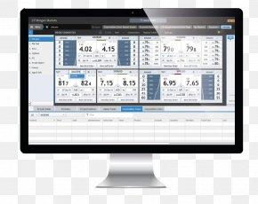 Computer - Computer Program Trader Computer Monitors Computer Software PNG