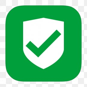 MetroUI Folder OS Security Approved - Grass Area Text Brand PNG