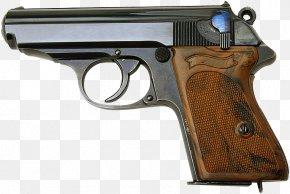 Weapon - Trigger Revolver Firearm Gun Pistol PNG