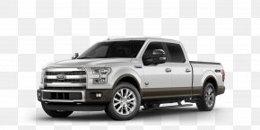 Pickup Truck - Pickup Truck 2018 Ford F-150 Car Ford Motor Company PNG