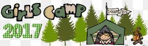 Camping Summer Camp Clip Art PNG