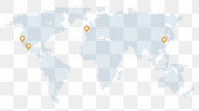 World Map - Sacred Heart High School, Hammersmith World Pattern PNG