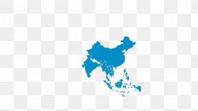 East Asia World Map Vector Graphics Vector Map, PNG