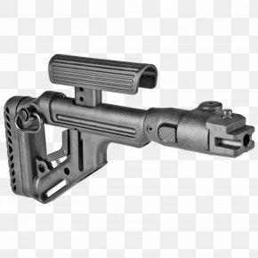 Ak 47 - Stock M4 Carbine Remington Model 870 AK-47 Shotgun PNG