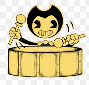 Smiley - Hoodie Bendy And The Ink Machine Smiley Human Behavior Clip Art PNG