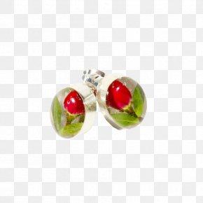 Jewellery - Earring Jewellery Sterling Silver Gemstone PNG