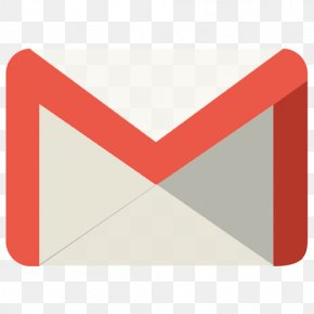 Gmail - Inbox By Gmail Email Signature Block PNG
