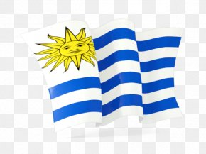 Flag - Flag Of Uruguay Flag Of Greece Flags Of The World PNG
