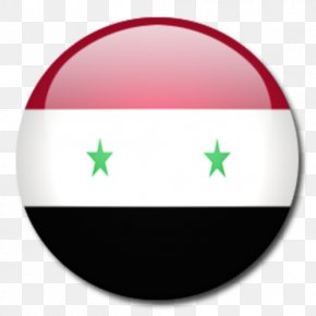 Flag - Flag Of Syria Flags Of The World Gallery Of Sovereign State Flags PNG