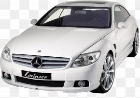 Mercedes Car Image - Machine Cutting Icon PNG