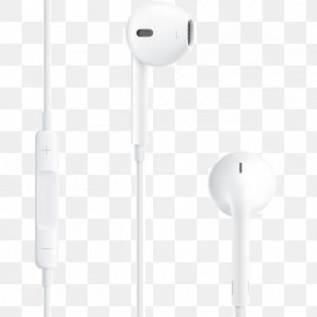 Microphone - Microphone IPhone 6 Apple Earbuds Headphones PNG
