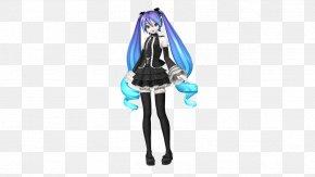 Hatsune Miku - Hatsune Miku: Project DIVA Arcade Future Tone MikuMikuDance Baby Maniacs PNG