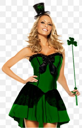 Saint Patrick's Day - Ireland Saint Patrick's Day Irish People 17 March PNG