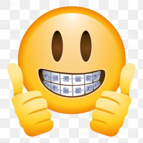 Emoji - Emoji Emoticon Smiley Sticker PNG