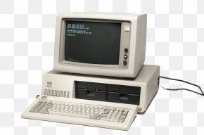 Computer - IBM Personal Computer Laptop PNG