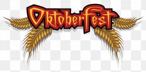 Oktoberfest With Wheat Clipart Picture - Oktoberfest Royalty-free Clip Art PNG
