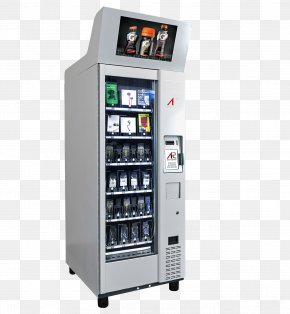 Interactive Kiosks Food Vending Machines Self-service PNG