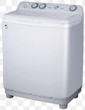Haier Washing Machine Decoration In-kind Download Design Material - Washing Machine Haier Liebherr Group Home Appliance Fang Holdings Limited PNG