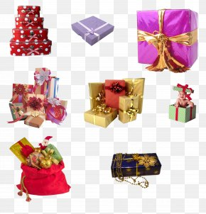 Christmas Gift - Christmas Gift Christmas Gift Birthday PNG
