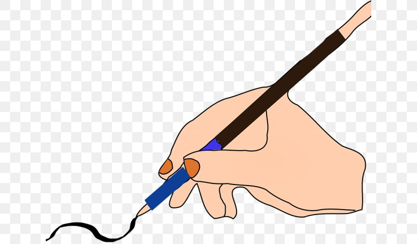 Clip Art Writing Png 640x480px Writing Finger Hand Handwriting Pen Download Free