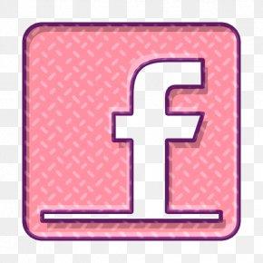 Rectangle Symbol - Facebook Icon Share Icon Social Icon PNG