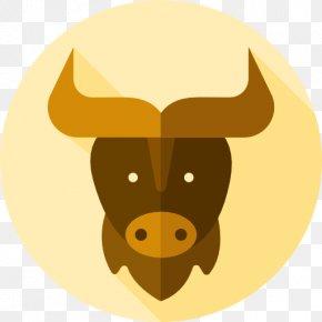 Dog - The Buffalo Icon Canidae American Bison Animal Dog PNG