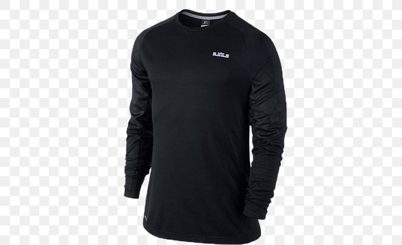 T-shirt Coat Clothing Sleeve, PNG, 500x500px, Tshirt, Active Shirt, Adidas, Black, Clothing Download Free